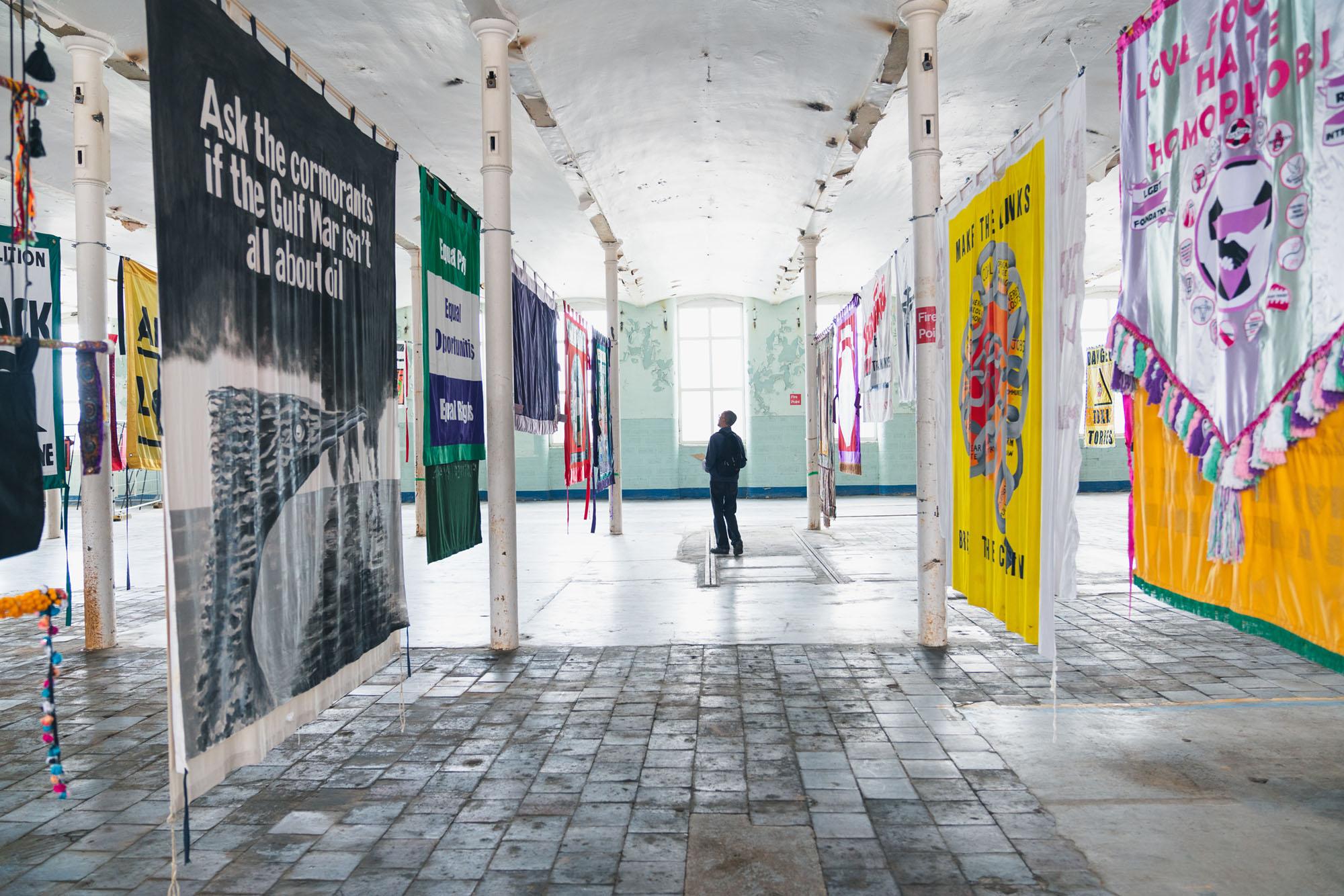 Banner-Culture-Brierfield-Mill-British-Textile-Biennial-06-10-19-Richard-Tymon-31-LR